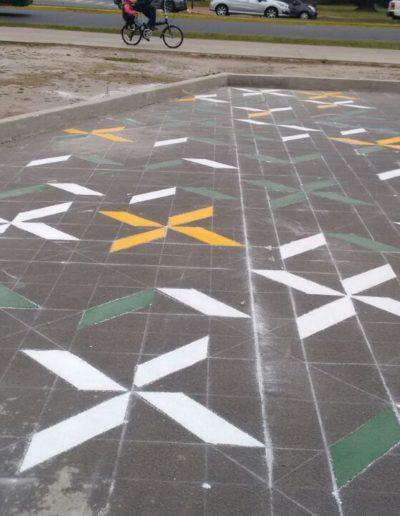 Fevial-Demarcacion-Vial-Especial-con-Flores-en-Plazas-3