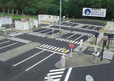 Escuela de conducción (miniatura)